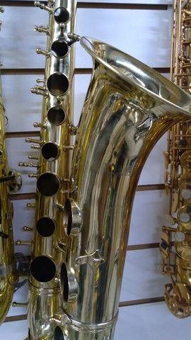 Consertos e venda de instrumentos de sopro - Foto 2