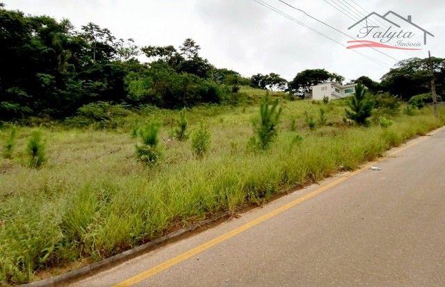 Terreno à venda em Ipiranga, São josé cod:43 - Foto 2