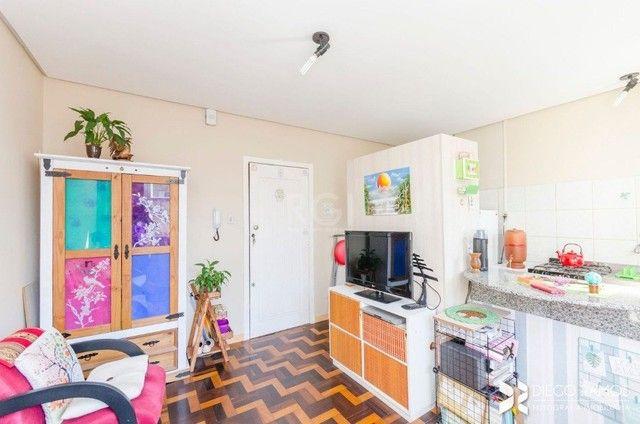 Apartamento à venda com 1 dormitórios em Cidade baixa, Porto alegre cod:7952 - Foto 10