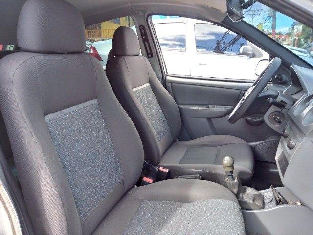 Chevrolet Celta LS 1.0 (Flex) 4p 2012 - Foto 9
