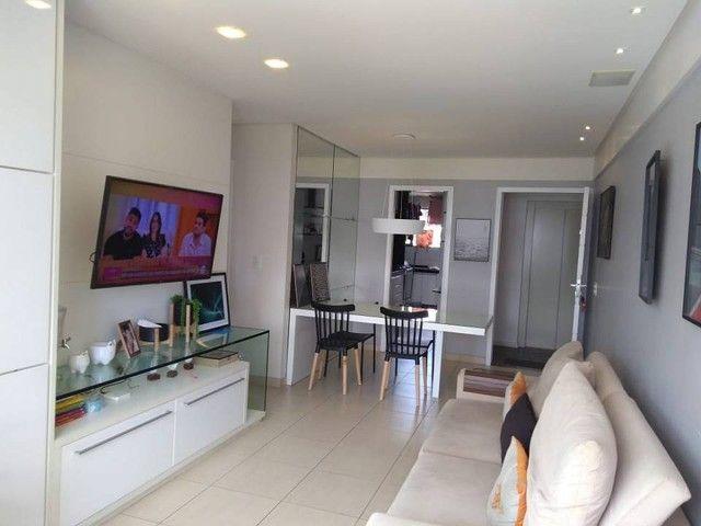 Apartamento para venda com 82 metros quadrados com 3 quartos em Casa Forte - Recife - PE - Foto 16