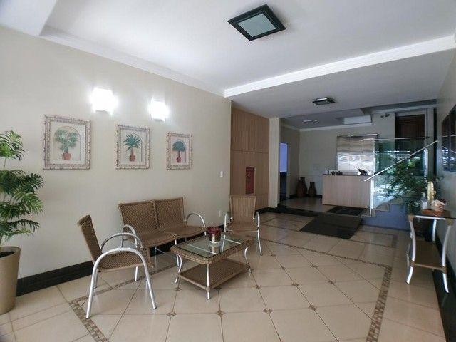 Locação   Apartamento com 112.27 m², 2 dormitório(s), 1 vaga(s). Zona 05, Maringá - Foto 2