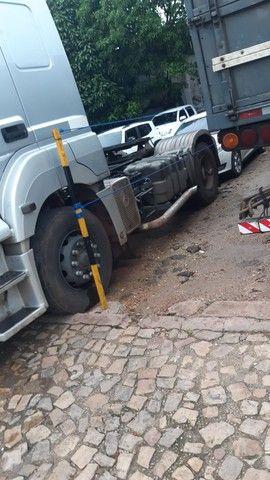 Caminhão bem conservado  - Foto 2
