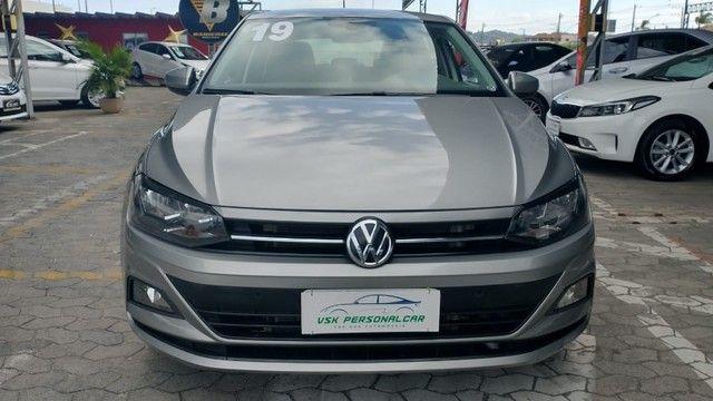VW Polo Confort 1.0 2000 TSI  2019  36.800 Km - Foto 2
