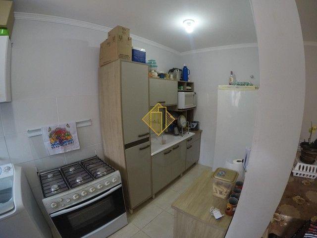 Apartamento à venda, 2 quartos, 1 vaga, Jardim Porto Alegre - Toledo/PR - Foto 4