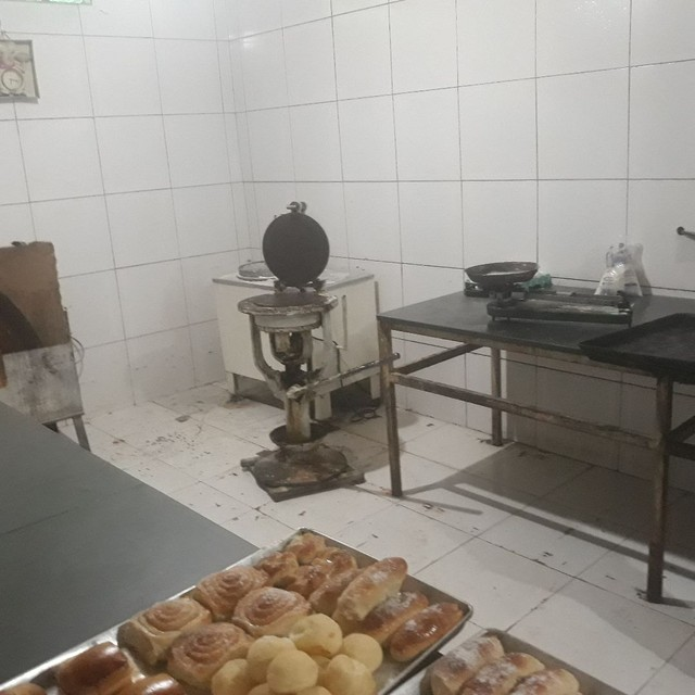 Vende uma padaria em trindade  - Foto 3