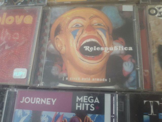 CDs variados originais rock, pop, - Foto 5
