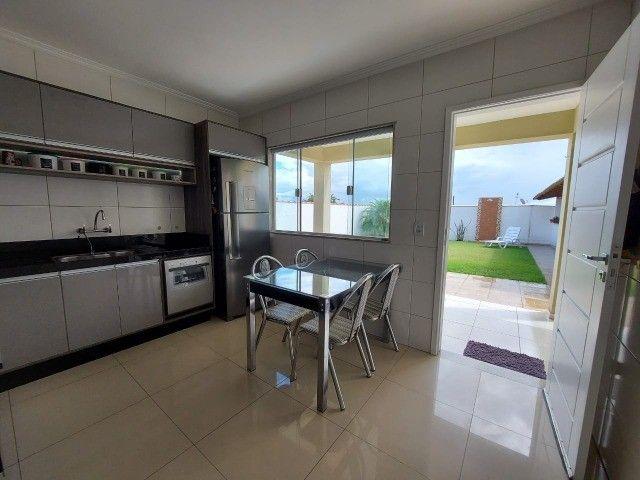 Casa na Morada da Colina VR, 3 quartos e quintal amplo - Foto 9