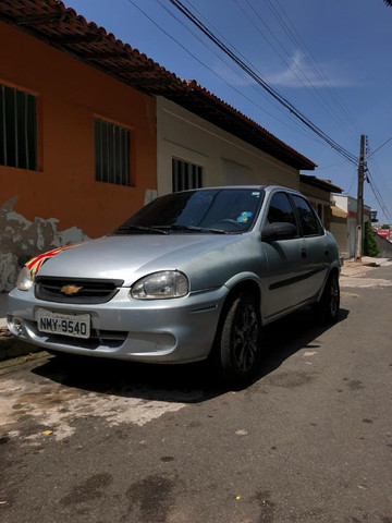 Classic 09/10 Completo Rodão aro 15 - Foto 2