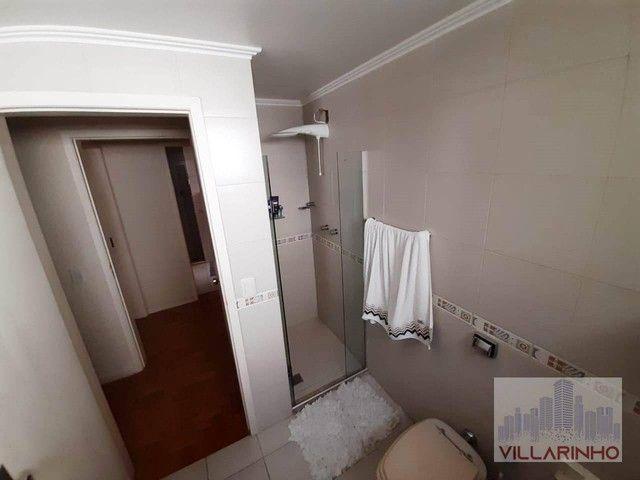 Apartamento com 3 dormitórios à venda, 95 m² por R$ 580.000,00 - Moinhos de Vento - Porto  - Foto 12