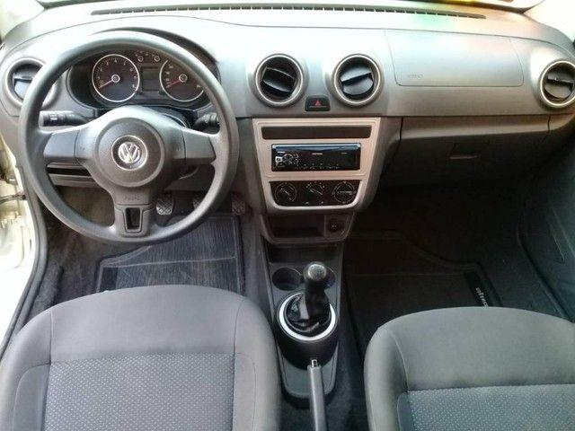 Volkswagen Gol 1.0 TRENDLINE  - Foto 11