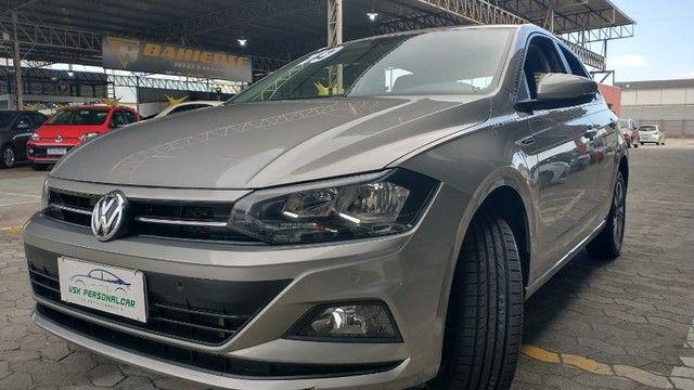 VW Polo Confort 1.0 2000 TSI  2019  36.800 Km - Foto 9