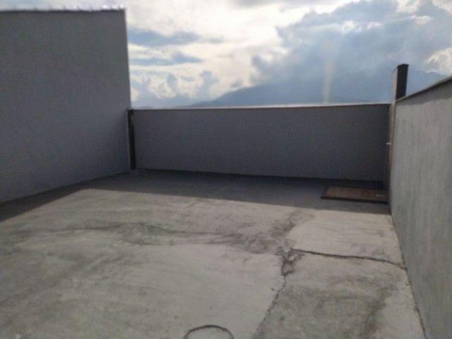 Vendo uma casa NOVA no bairro Bela Vista em Resende !!!  - Foto 2