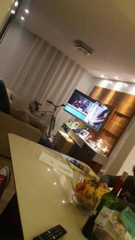 Apartamento com 3 dormitórios. - Foto 2