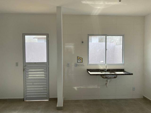 Casa com 2 dormitórios à venda, 66 m² por R$ 159.900 - Jacaranda - Várzea Grande/MT - Foto 15
