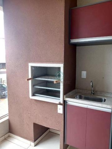 Apartamento com planejados no bairro Tiradentes. - Foto 4