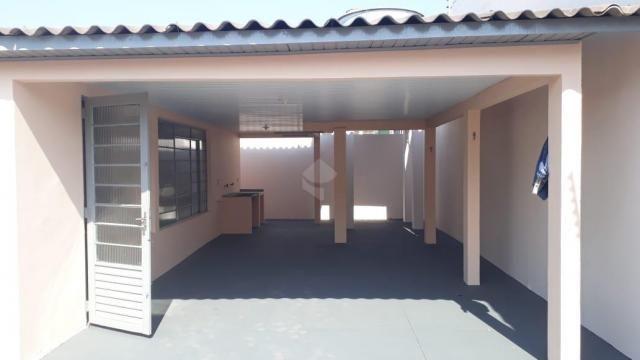 Casa à venda com 4 dormitórios em Jardim dos estados, Várzea grande cod:BR4CS12333 - Foto 3