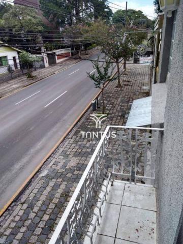 Casa para alugar, 162 m² por R$ 2.150,00/mês - Alto da Rua XV - Curitiba/PR - Foto 3