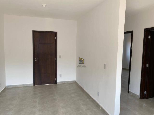 Casa com 2 dormitórios à venda, 66 m² por R$ 159.900 - Jacaranda - Várzea Grande/MT - Foto 14