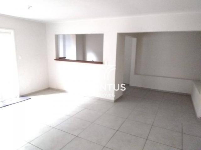 Casa para alugar, 162 m² por R$ 2.150,00/mês - Alto da Rua XV - Curitiba/PR - Foto 11