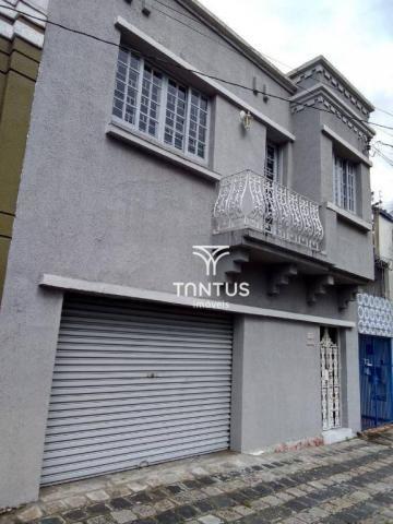 Casa para alugar, 162 m² por R$ 2.150,00/mês - Alto da Rua XV - Curitiba/PR - Foto 2