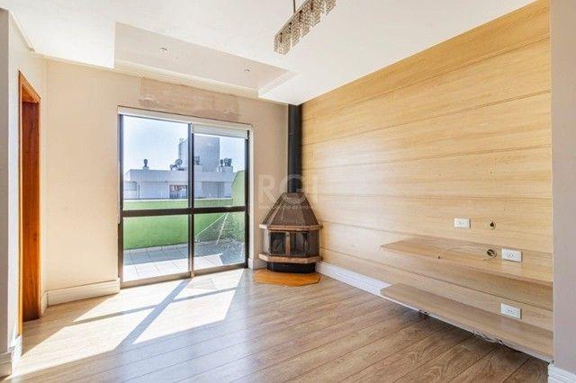 Apartamento à venda com 2 dormitórios em Jardim lindóia, Porto alegre cod:LI50879288 - Foto 5