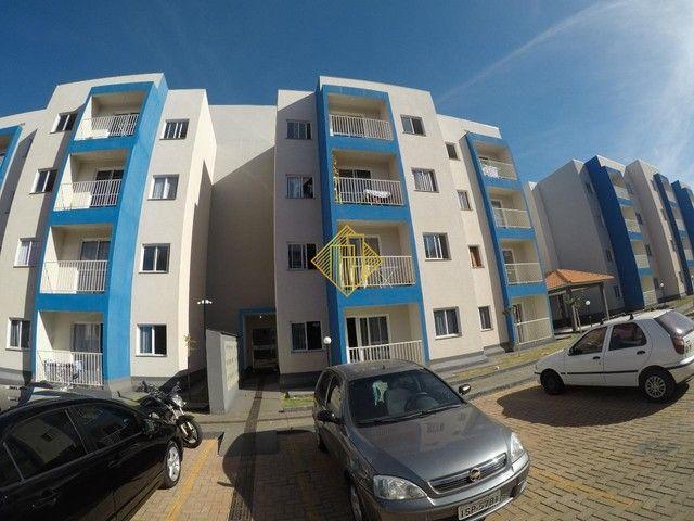 Apartamento à venda, 2 quartos, 1 vaga, Jardim Porto Alegre - Toledo/PR