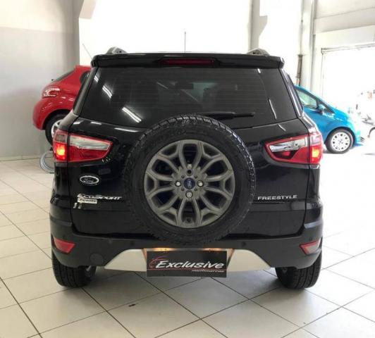 ECOSPORT 2013/2014 1.6 FREESTYLE 16V FLEX 4P MANUAL - Foto 4