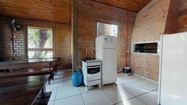 Apartamento à venda com 2 dormitórios em Nonoai, Porto alegre cod:KO179 - Foto 12
