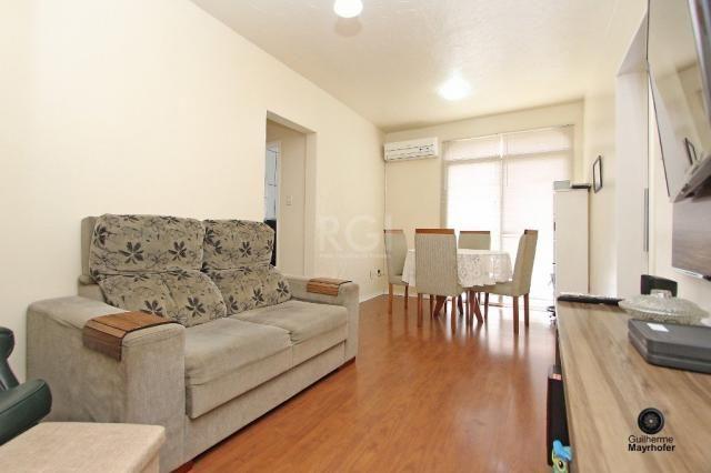Apartamento à venda com 2 dormitórios em Jardim botânico, Porto alegre cod:VP87626