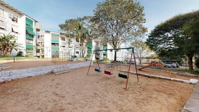 Apartamento à venda com 2 dormitórios em Nonoai, Porto alegre cod:KO179 - Foto 13
