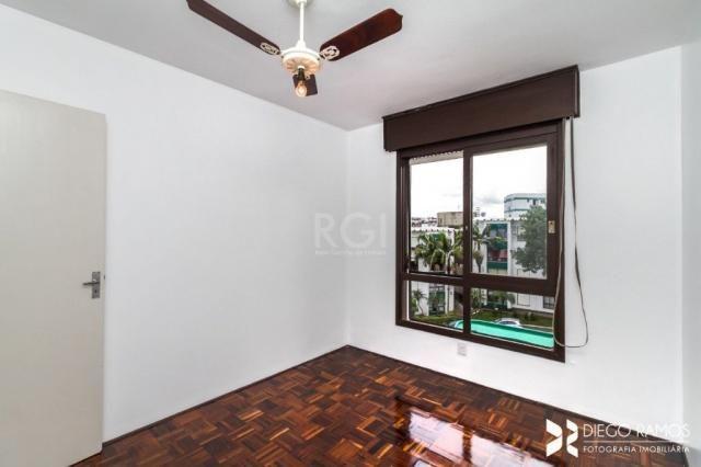 Apartamento à venda com 2 dormitórios em Nonoai, Porto alegre cod:BT2344 - Foto 15