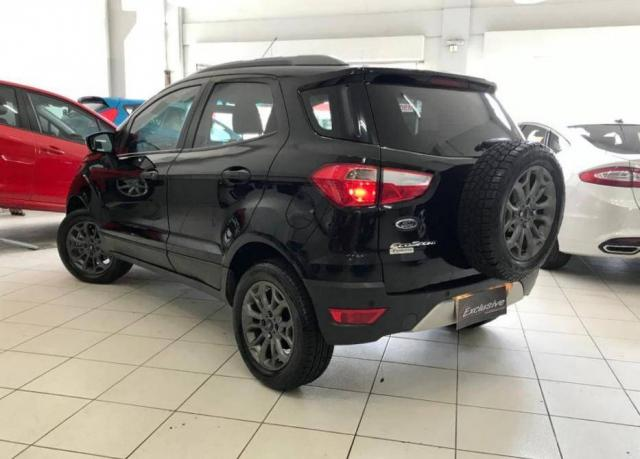 ECOSPORT 2013/2014 1.6 FREESTYLE 16V FLEX 4P MANUAL - Foto 5