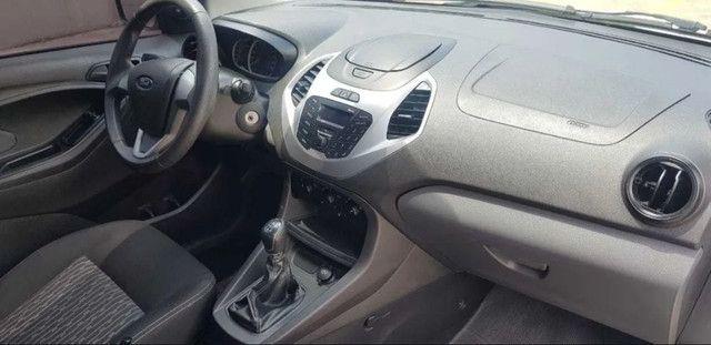 Ford Ka Hatch Se 1.0 Flex (parcelamos) - Foto 6