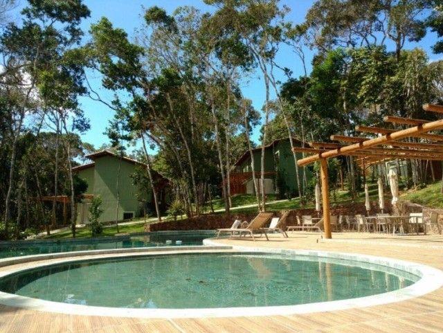 Casa conjugada em Praia do Forte,  2/4 sendo 2 Suítes, Cond. as margens da Lagoa! - Foto 11