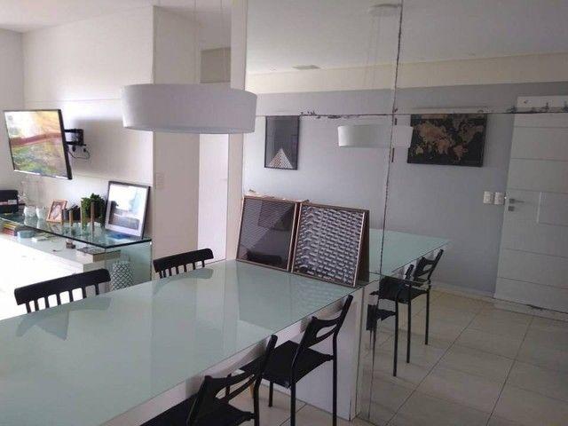 Apartamento para venda com 82 metros quadrados com 3 quartos em Casa Forte - Recife - PE - Foto 4
