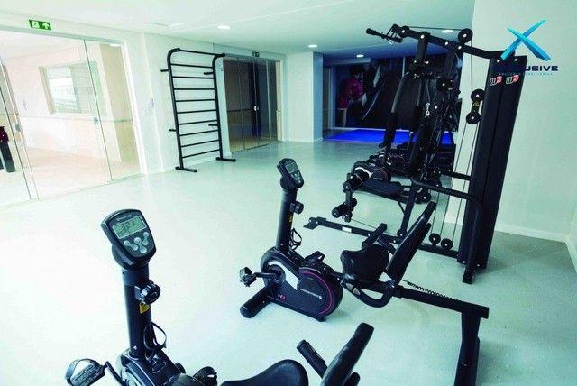 Apartamento para venda c com 2 quartos em Setor Negrão de Lima - Goiânia - GO - Foto 17