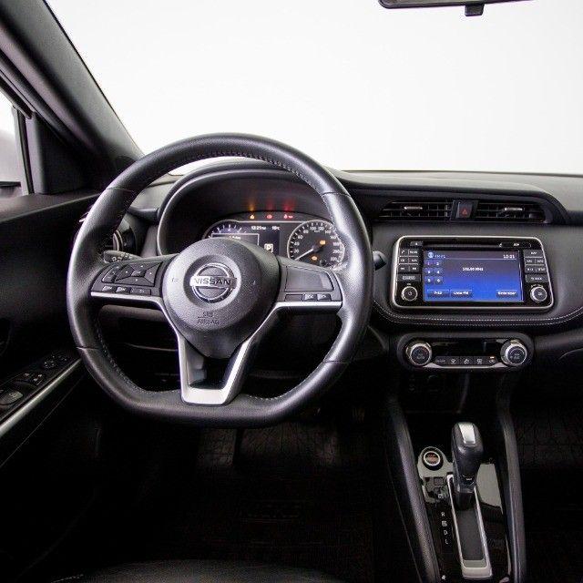 Nissan Kicks SL 1.6 - Foto 16