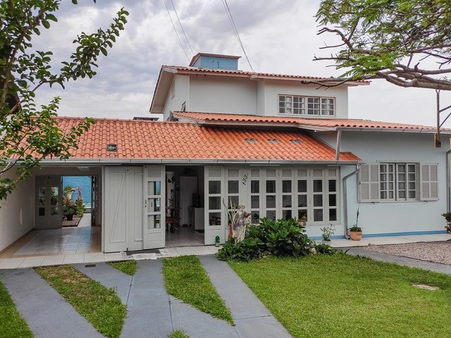 Casa para Venda em Florianópolis, Ingleses, 4 dormitórios, 1 suíte, 2 banheiros, 1 vaga