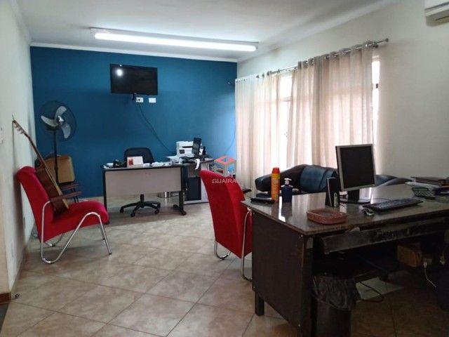 Sobrado para locação, 4 quartos, 4 vagas - Baeta Neves - São Bernardo do Campo / SP - Foto 5