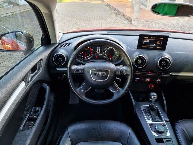 Audi A3 SportBack 1.4 TFSi 2014 - Foto 12