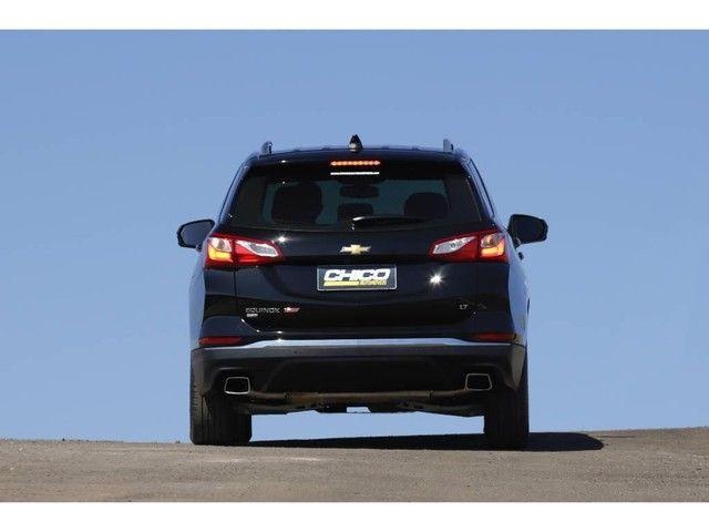 Chevrolet Equinox LT 2.0 TURBO AUT. - Foto 5