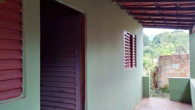 Casa em Igarapé, com 02 quartos no Bairro Cidade Nova - Foto 5