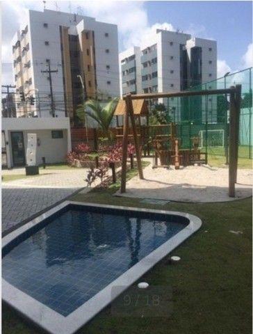 IC- Lindo apartamento - 64M² - 3 quartos - No Barro- Edf. Alameda Park - Foto 7