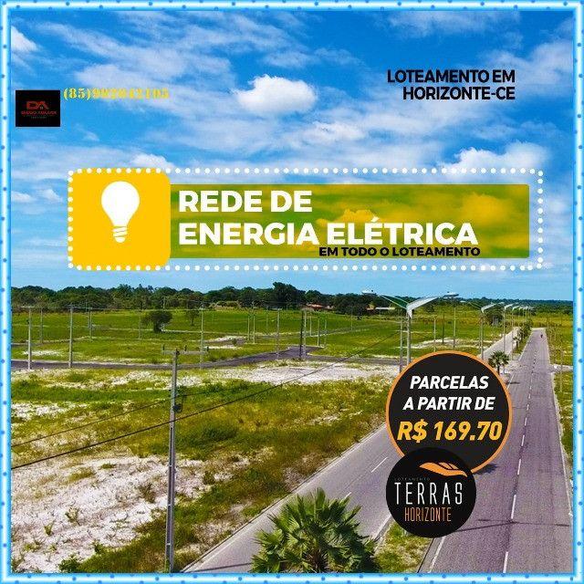 {{ Terras Horizonte >> vem investir }} - Foto 7