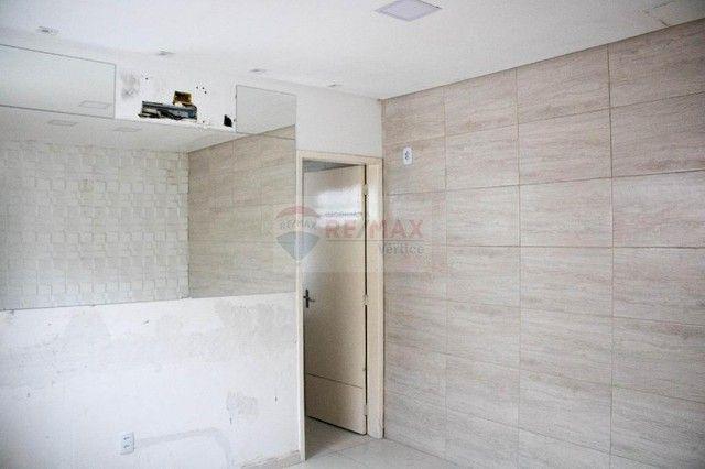 Sala para alugar, 16 m² por R$ 900,00/mês - Heliópolis - Garanhuns/PE - Foto 6