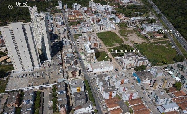EMPREENDIMENTO INÉDITO COM ENTREGA EM DEZEMBRO DE 2022 COM 2 DORMITÓRIOS, ELEVADOR E ÁREA  - Foto 18