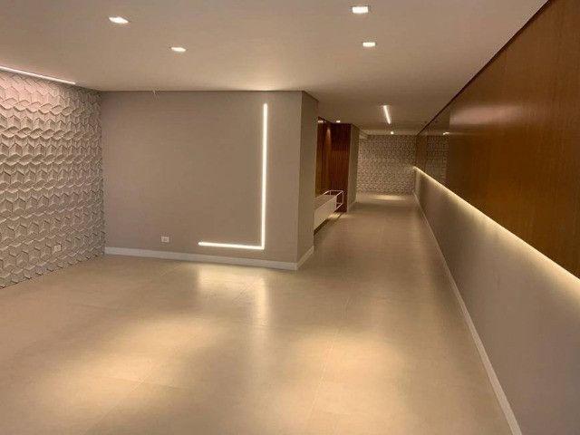 JS- Lindo apartamento de 3 quartos em Casa Caiada com 95m² - Estação Marcos Freire - Foto 6