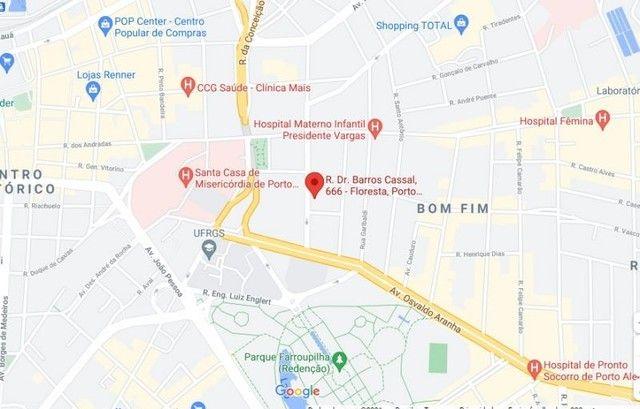 Apartamento para alugar com 2 dormitórios em Bom fim, Porto alegre cod:L03521 - Foto 19