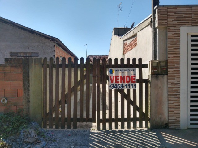 Linda residência de alvenaria localizada em boa região  2901R - Foto 2